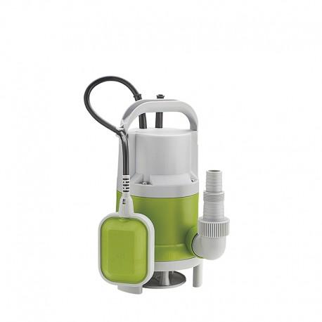 Bomba de achique sumergible para agua sucias 14000 L/H