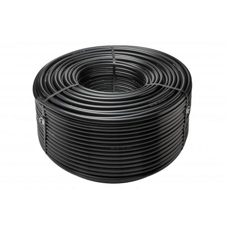 TUBERÍA DE GOTEO 10 X12 mm (ROLLO 100 METROS)
