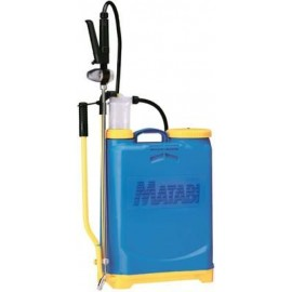 Pulverizador de mochila MATABI SUPER AGRO 16